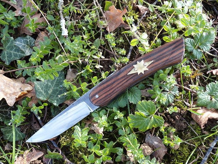 Couteau piémontais